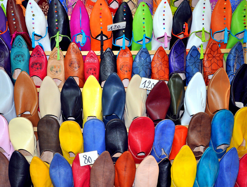 marrakech farge stue