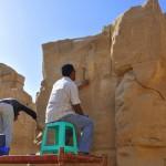 Karnak_restaurering