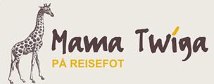Mama Twiga på reisefot